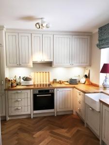 Küchen/Speisezimmer